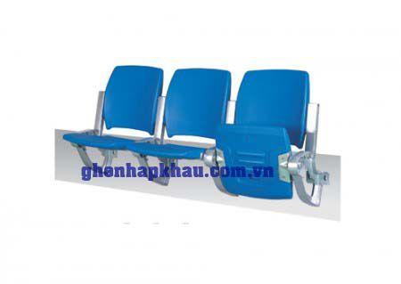 Ghế sân vận động Hanyoo HR-2060 (W)