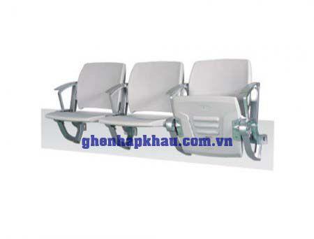 Ghế sân vận động Hanyoo HR-2070 (W)
